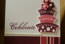 Stampin Up - Topsy-Turvy Celebration
