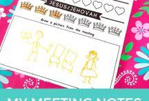 Family Worship Ideas Jw Assembly