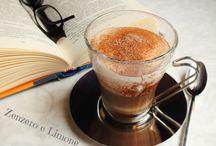 Ricette - Caffè