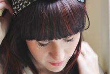 foulard ds cheveux