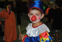 Lower School / ECS Lower School students are involved in everything from academic contests to fine arts to athletics!