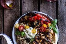 Řecky recept