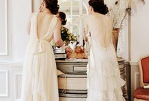 Dream dresses : )
