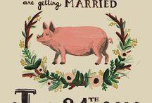 L&P wedding invite