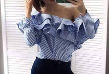 Μπλούζες / Tops / Φούτερ