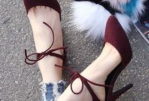 Shoe hunt