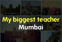 Mumbai diaries..