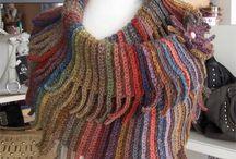 Capuches Au Crochet