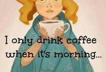 The Coffe !