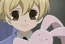 """Fem Honey / References and WIP pics for a female version of Mitsukuni """"Honey"""" Haninozuka from Ouran High School Host club"""