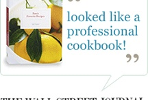 Cookbooks / by happy mom