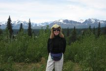 #WomenSoloTravelers-50 Years / Women traveling the world alone-50 years of adventures with Solo Trekker 4 U Founder Elizabeth Avery