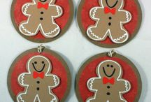 Have a Folksy Christmas / lots of lovely Christmas items from makers selling on Folksy