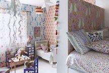 Dormitorios divididos
