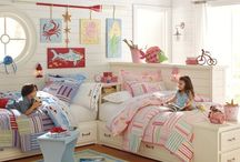 Kid's Room / by Kim Eddleman
