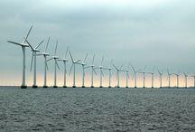 Energiewende Deutschland-Großprojekte-Naturschutz