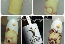 Νύχια designs