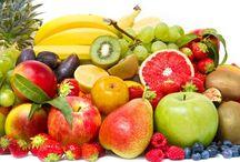 Frutta - Verdura - Centrifughe..... / Comprende frutta secca & spezie & tisane