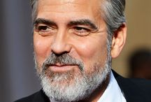 George Clooney / by Sharon Pinter