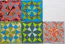 Quilting / by Melissa Jones