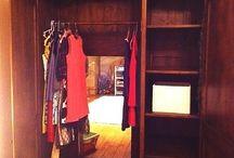 Scott's room