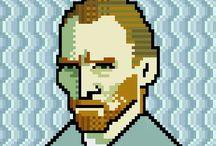 Pixel Art / 8bit