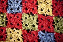 Wzory kolorowe