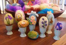 Easter / by Lisa Sentman