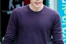 Kim Woo Bin, I Love You