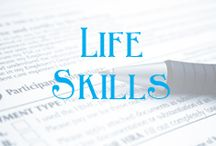 Life Skills / Lesson plans and ideas to teach life skills to your children