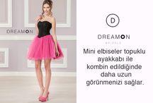 DreamON İpucu / DreamON sizlere kusursuz görünmenin püf noktalarını yayınlıyor.