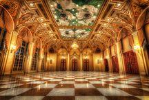 Waltz Worthy Ballrooms