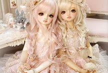 Dolls ♡