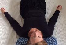Yoga/Samantha