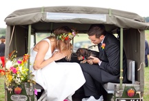 quirky weddings