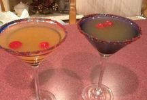 Yummy drinks / by Kathy Alyea
