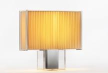 Lampen / De juiste lamp vinden is nog niet zo eenvoudig en het zitten bij kaarslicht is best gezellig! Toch langzaam oriënteren naar een mooie lichtbron.