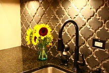 kitchen ideas / by Givin Dam