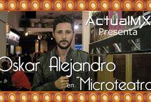 ActualMX TV Oskar Alejandro