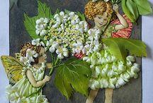 Flower Fairies