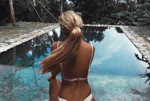 Producción fotos bikini