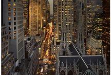 NY City Love
