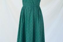 1940s apparel...love, love