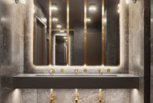 WC - Espelhos