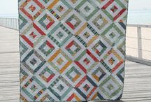 Easy quilts from pre-cuts