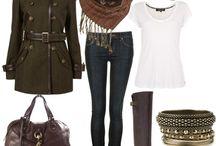a/w fashion list / by Sandra Orme