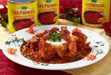 Recipes with Las Palmas Sauces