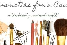 Support Cosmetics for a Cause