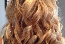 FORMAL Hair Styles