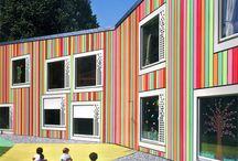 Arquitectura escola